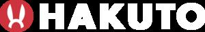 HAKUTO_logo_setYoko-noRing-white